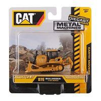 Daron 1/83 CAT Bulldozer