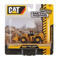 Daron 1/94 CAT 980K Wheel Loader
