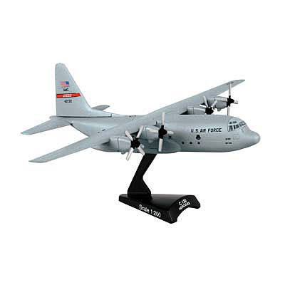 Daron Worldwide Trading Inc. 1/200 C-130 Hercules Transport
