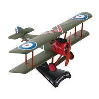 Daron 1/63 Sopwith F-1 Camel Arthur Roy Brown RAF