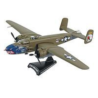 Daron 1/155 B-25J Mitchell Bettys Dream