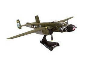 Daron 1/155 B25J Mitchell Bettys Dream Aircraft