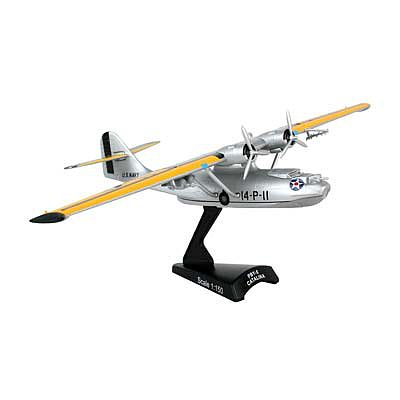 Daron Worldwide Trading Inc. 1/150 PBY-5 Catalina US Navy