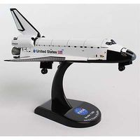 Daron 1/300 Space Shuttle Endeavour