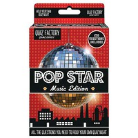 Daron Pop Star Music Edition Travel Game