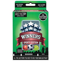 Daron Winners Sports Edition Travel Game