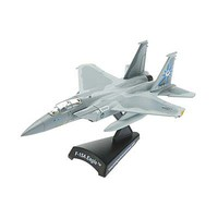 Daron 1/150 F-15A Eagle 318FIS Green Dragons USAAF