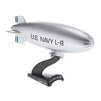 Daron 1/350 USN Blimp L-8 The Ghost Blimp