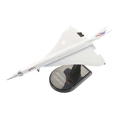 Daron Worldwide Trading Inc. 1/350 British Airways Concorde Union