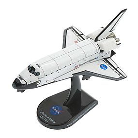 Daron Space Shuttle Atlantis