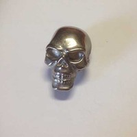 Derby Tungsten Skull Weight 2.9 oz