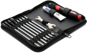 Dyna Start Up Tool Set- Proboat