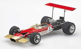 Ebbro 1/20 1968 Lotus Type 49B Team Lotus F1 Race Car