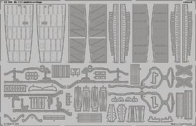 Eduard-Models He111 Undercarriage for Revell Plastic Model Aircraft Accessory 1/32 Scale #32306