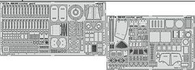 Eduard-Models Aircraft- MH60S Exterior for ACY Plastic Model Aircraft Accessory 1/32 Scale #32370