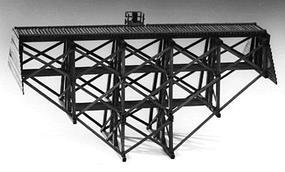 Evergreen-Hill Gully Trestle - O-Scale