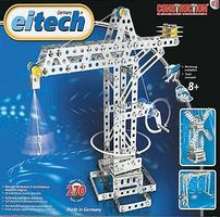 NWSynergy Crane/Crane Bridge Metal Construction Kit #c05
