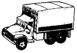 iko us ww ii truck m35 2 1 2 ton w field radio unit ho scale 105Mm Howitzer G iko us ww ii truck m35 2 1 2 ton w field radio unit ho scale model railroad vehicle 4026