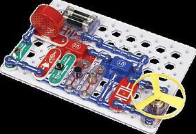 Elenco Junior Electronic Snap Circuits Kit