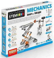 Elenco Discovering STEM Education Series- Mechanics Levers & Linkages Set