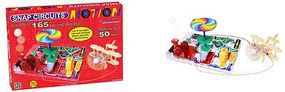 Elenco Motion Electronic Snap Circuits Kit