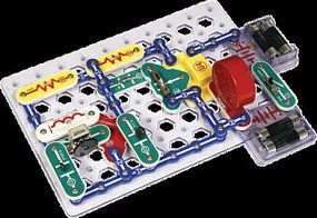 Elenco Standard Electronic Snap Circuits Kit