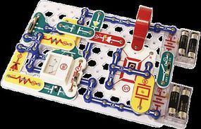 Elenco Pro Electronic Snap Circuits Kit