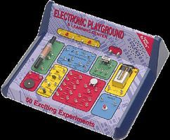 Elenco 50-in-1 Electronic Playground & Learning Center Kit