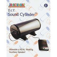Elenco Sound Cylinder Kit