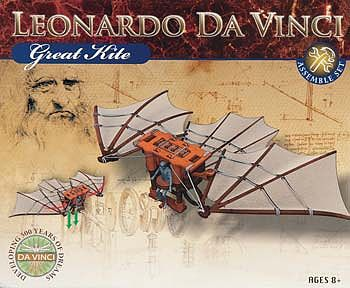 Elenco Electronics DaVinci Great Kite