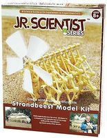 Elenco Jr. Scientist Strandbeest Model Kit