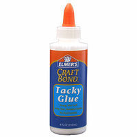 Elmers TACKY GLUE 4 oz.
