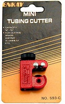 Enkay Mini Tubing Cutter Tool (Cd)
