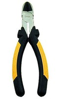 Enkay 6'' Diagonal Pliers w/Cushion Grip (Cd)