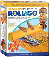 EuroGraphics Puzzle Roll & Go Mat for up to 2000pcs