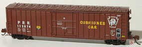 Eastern-Seaboard N X58C Boxcar PRR 112874 N Scale Model Train Freight Car #222106