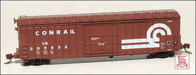 Eastern-Seaboard N X58 Boxcar Conrail 209532 N Scale Model Train Freight Car #222404