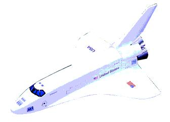 Space Shuttle Starter Set (est1467) Estes Model Rocket Kit ...