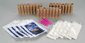 Estes C6-5 Model Rocket Engines (24) Model Rocket Engine Bulk Pack #1789