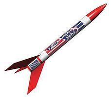 Estes Maxi Alpha III Model Rocket Kit Skill Level 2 #1903