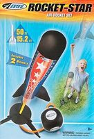 Estes Rocket Star Air Rocket Toy Air Rocket #1908