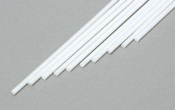 Evergreen Styrene Round Rod .030 (10) Model Railroad Scratch Building Supply #210