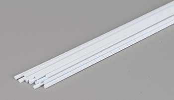 Evergreen Styrene Strip .040x.080 (15) Model Scratch Plastic Building Supply #344