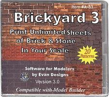 Evans Brickyard Software Ver 3