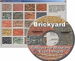 Evans Brickyard Software V3 Mac