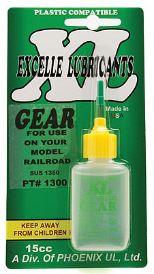 Excelle XL Gear Lube