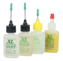 Excelle Lube Kit for HO and S