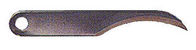 #104 Concave Edge Blade (2) Model and Hobby Knife Blade #20104