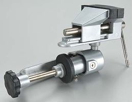 Ball Joint Swivel Table Vise