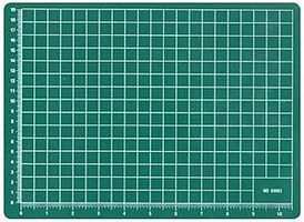 Excel Self-Healing Cutting Mat Green 8 x 12''